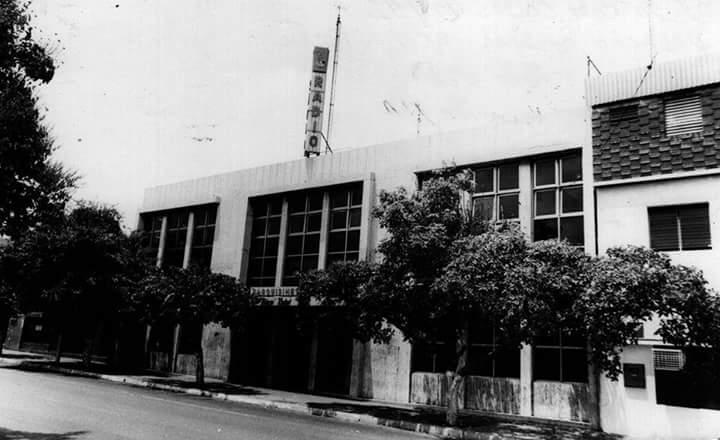 Palacio Radial de Barquisimeto