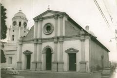Templo San Francisco de Asís o Antigua Catedral de Barquisimeto