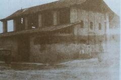 Trapiche del Central Tarabana en 1921 Foto Ernesto Balestrini