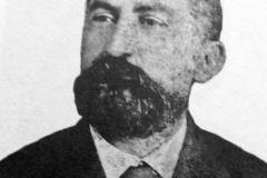 Don Juan Bautista Piñero Yepes