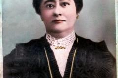 Josefa Antonia Gil Fortoul