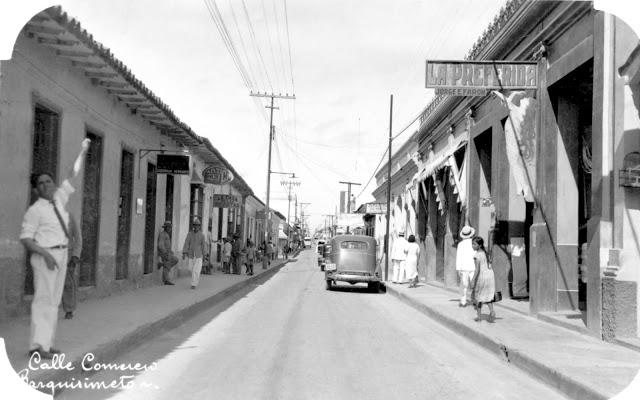 Barquisimeto: La ciudad del Turbio