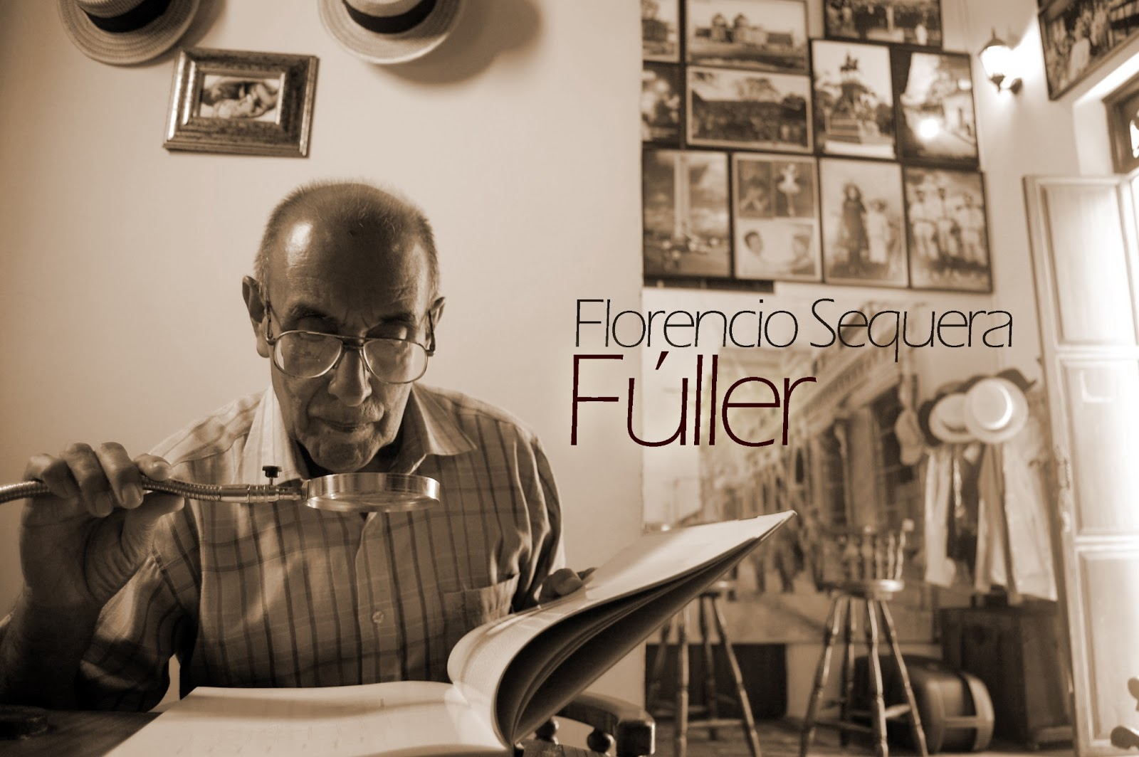 Florencio Sequera Jiménez desnudó la historia de la música larense