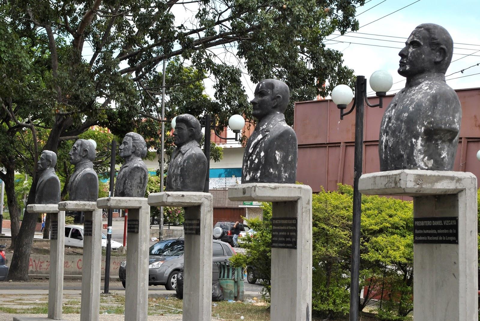 Los Ilustres de Palavecino están desamparados por el Gobierno local