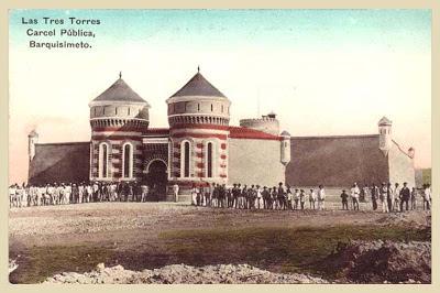 Las Tres Torres fue un correccional para opositores al régimen