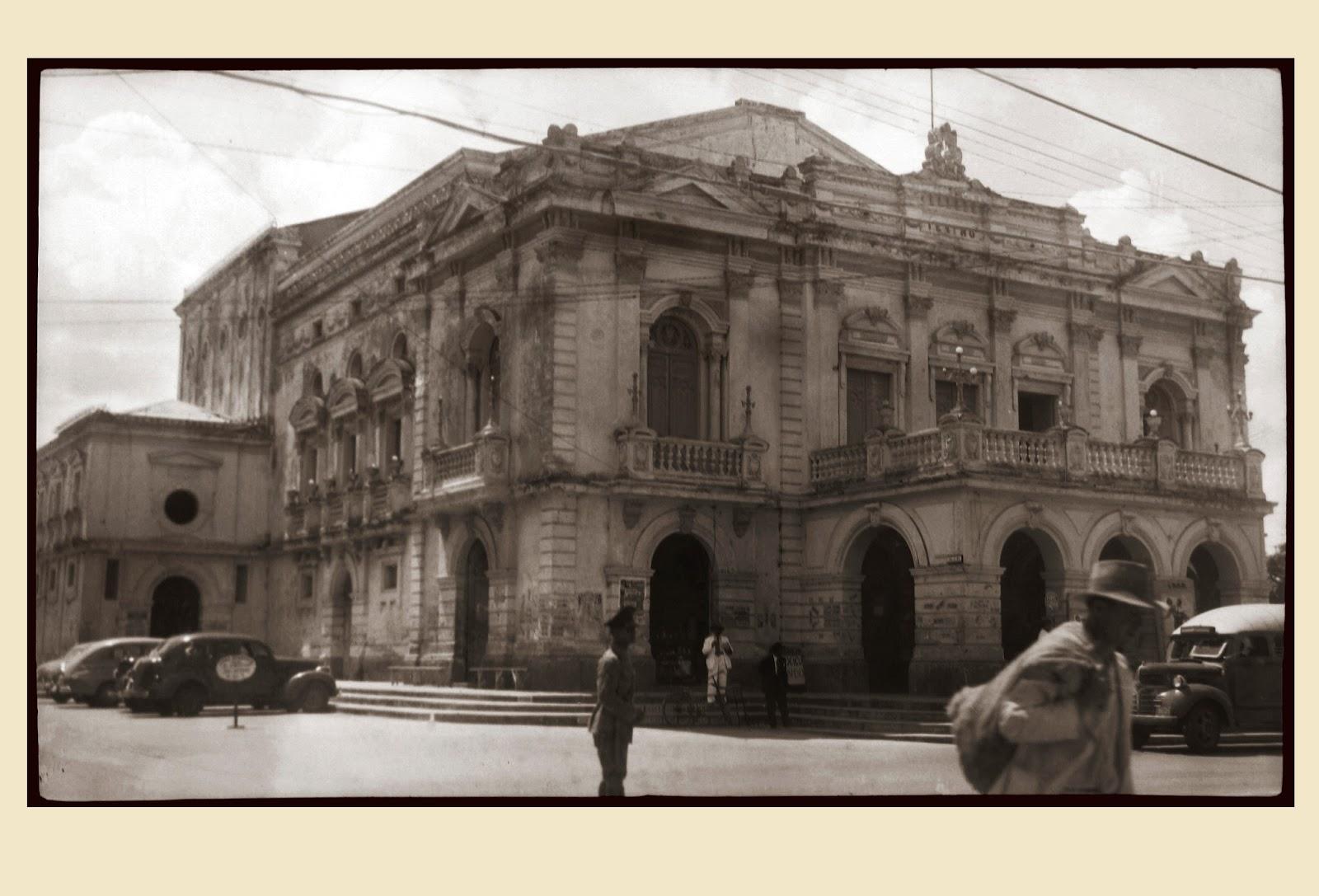 El Barquisimeto que aún vive en relatos y anécdotas del ayer