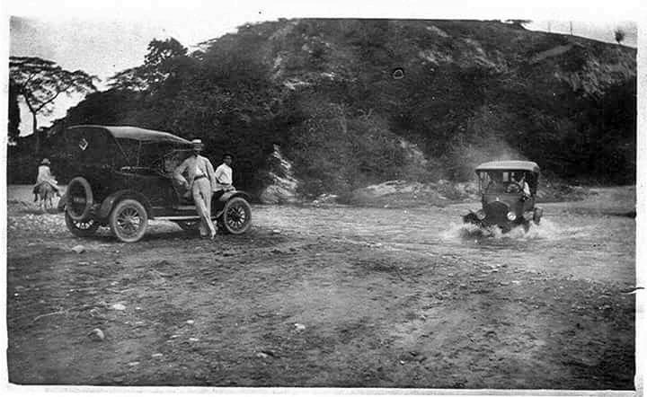 +FOTOS | El nuevo siglo marcó la llegada de los vehículos a Barquisimeto