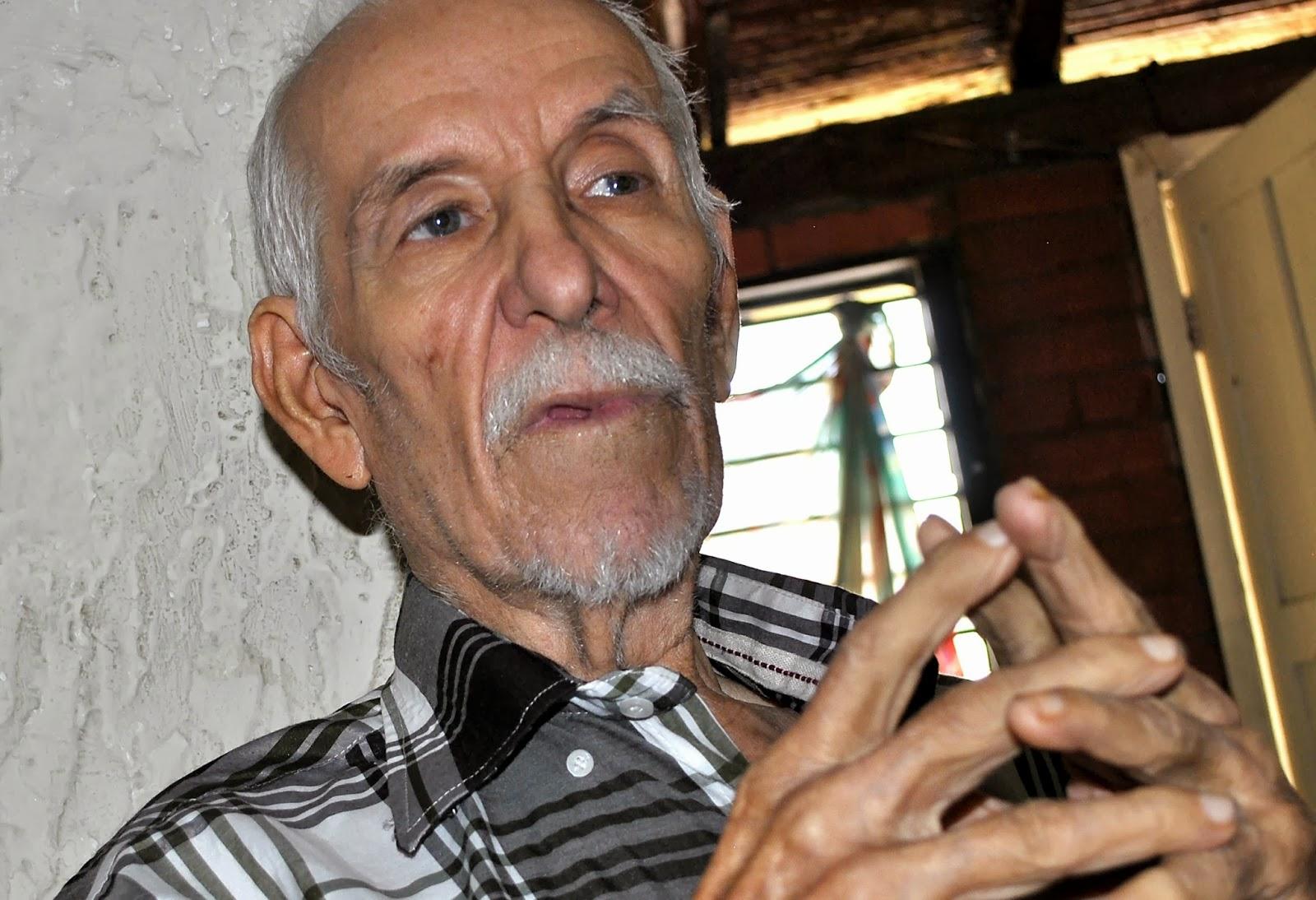 Arturo Macías Los mejores años de mi vida los viví junto a EL IMPULSO