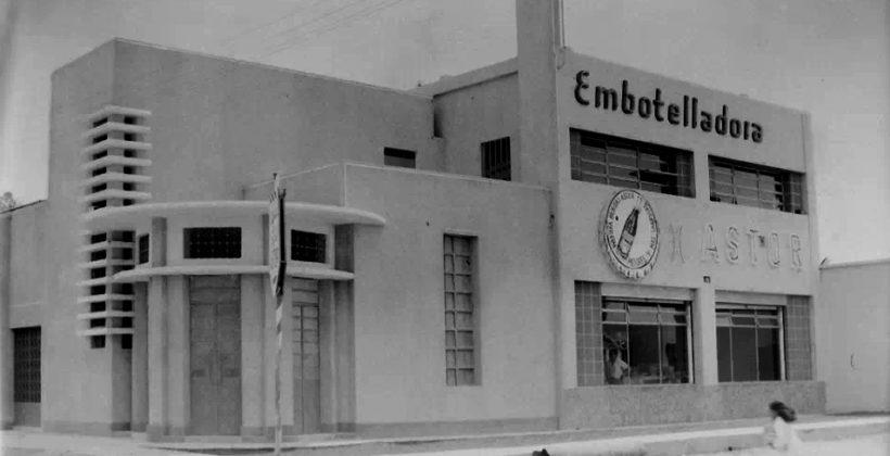 Una de las más prósperas fábricas en Barquisimeto, era laEmbotelladora Astor, ubicada en la carrera 21 esquina calle 12.Universitariode Tecnología Sucre