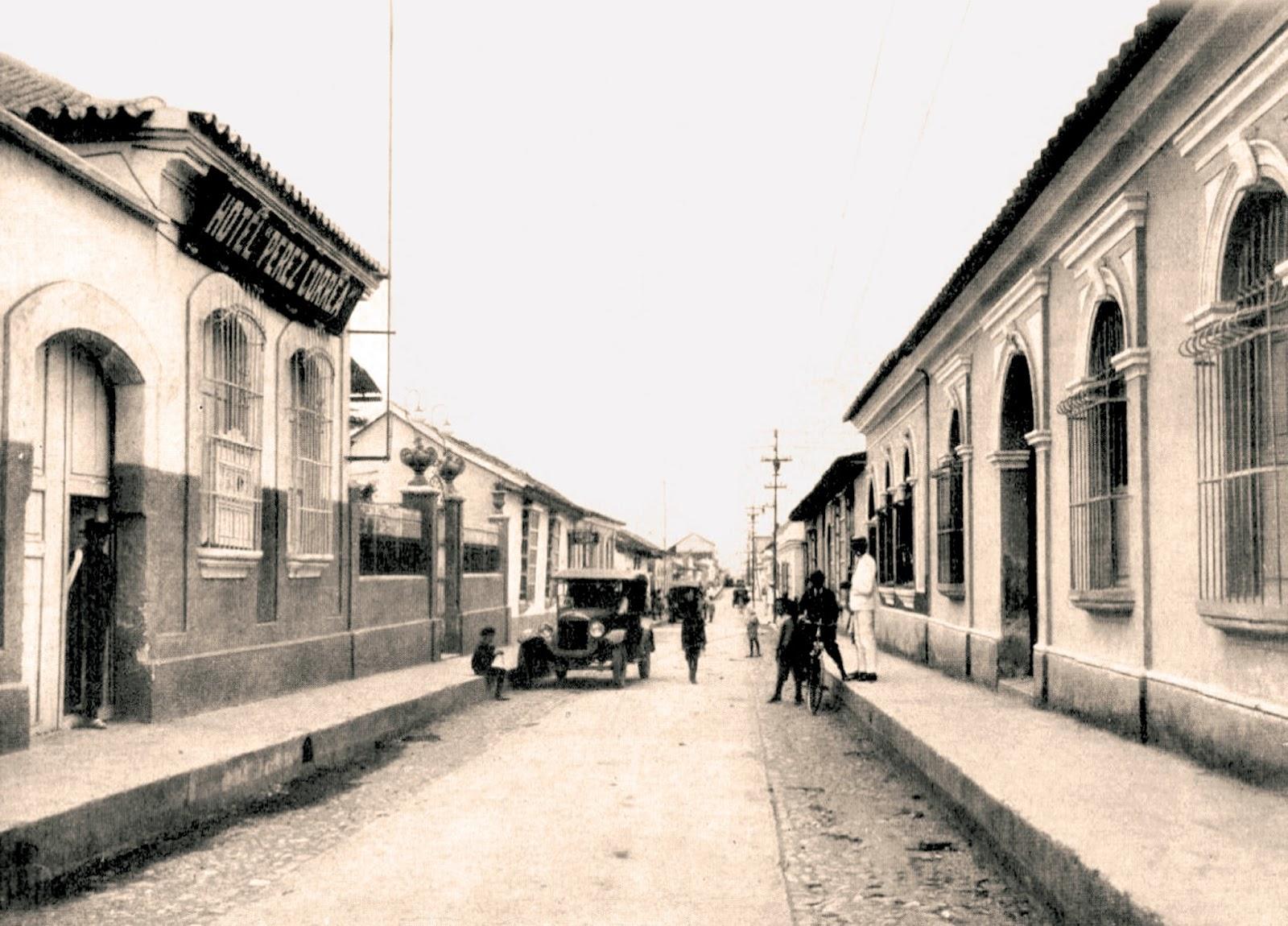 Barquisimeto: heredad de crecimiento social y económico