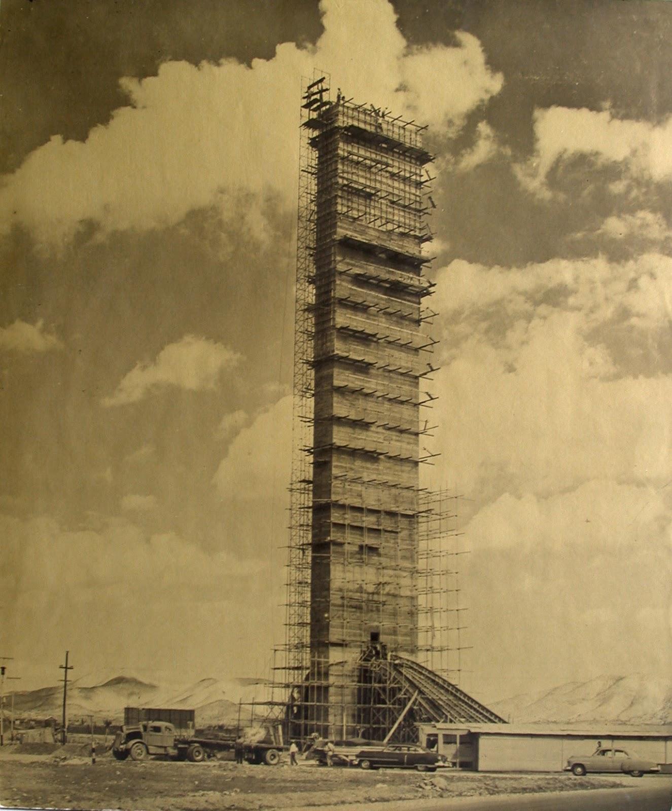 El Obelisco de Barquisimeto, homenaje a la ciudad en sus 400 años