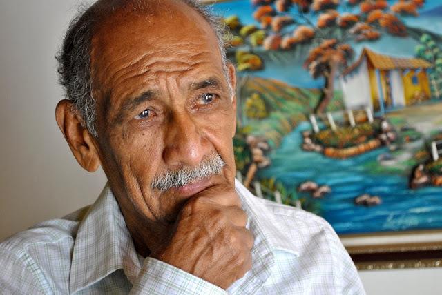 Esteban Rivas Marchena Nunca he dejado de escribir para EL IMPULSO