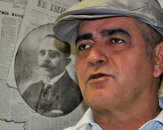 Carlos Eduardo López Falcón: EL IMPULSO se ha curtido en la piel del larense