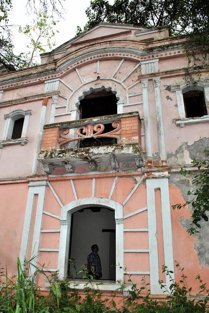 [FOTOS] El presente olvida la historia de Casa Rosada