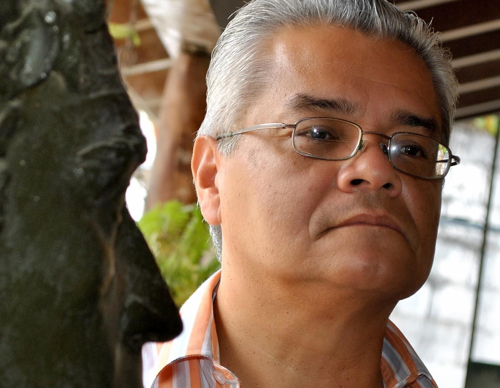 Reinaldo Rojas: EL IMPULSO es una fuente histórica de extraordinario valor