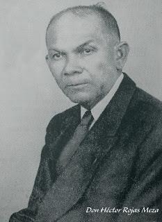 Héctor Rojas Meza fue el último enciclopedista de Cabudare