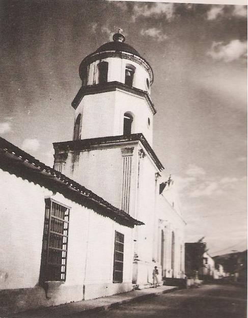 Gobernaron Palavecino a la caída de Pérez Jiménez