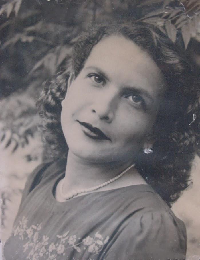 Fue la primera mujer concejal de Cabudare