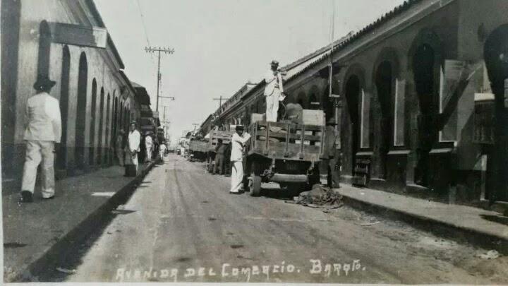 Qué establecía la Resolución de la Provincia de Barquisimeto de 1838