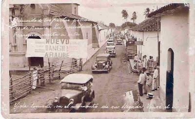 Juan Guillermo Iribarren, no nació en Barquisimeto