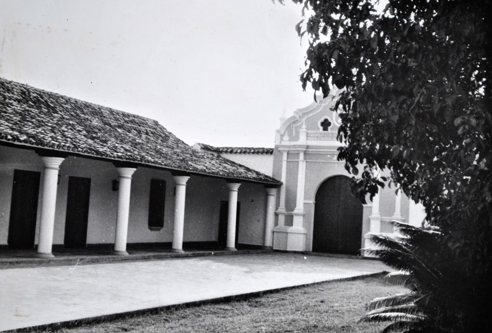 Los templos como reflejo de la fe en Cabudare