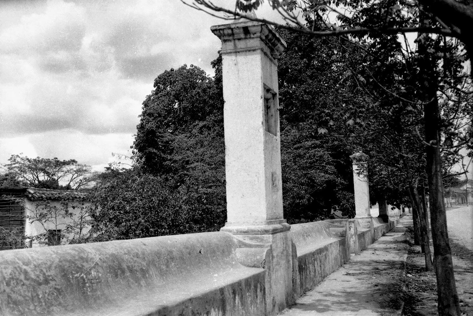 El Concejo Municipal de Cabudare nació en 1844