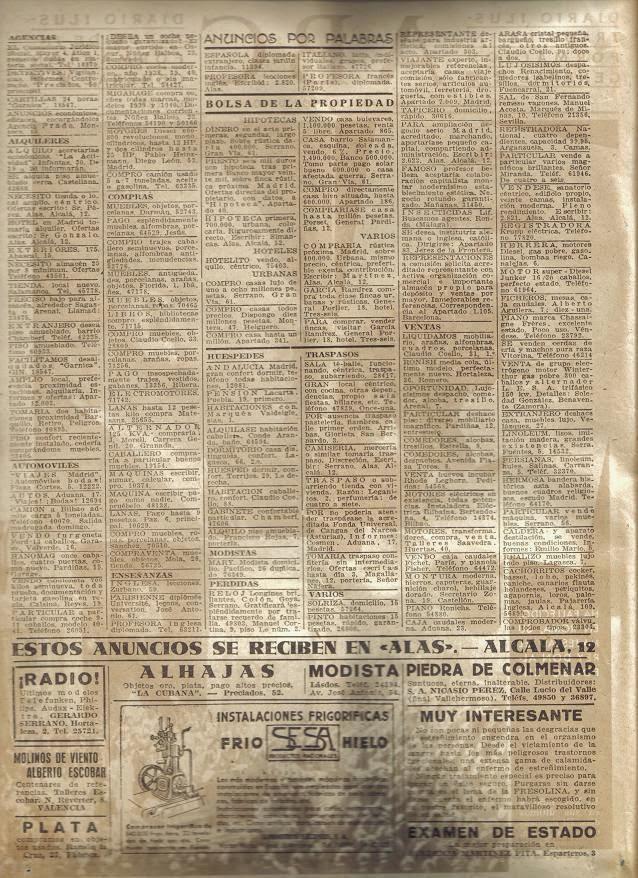 El Pregonero, un periódico que confrontó las dictaduras