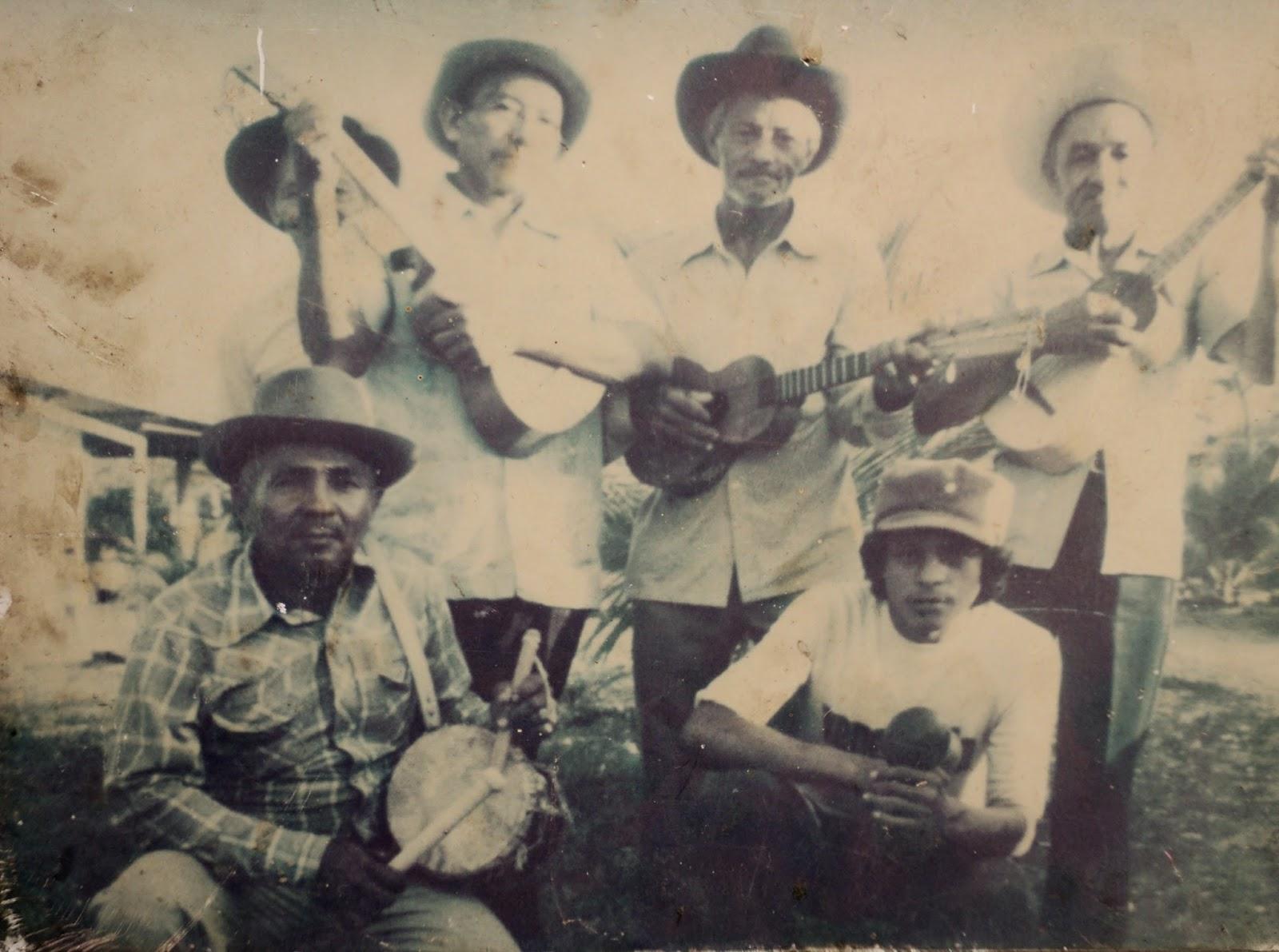 Un blog para la música y los músicos de Palavecino