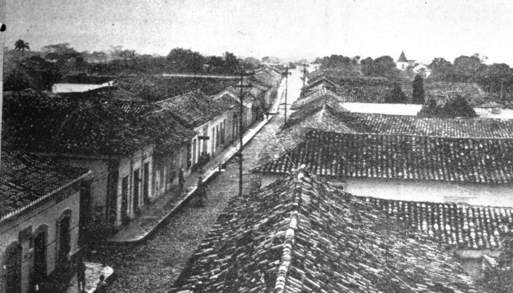 A principios de siglo decomisan imprenta en Barquisimeto