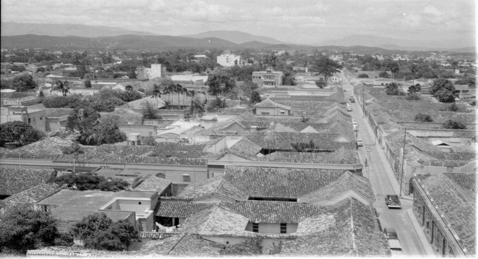 Barquisimeto luego del Terremoto de 1812