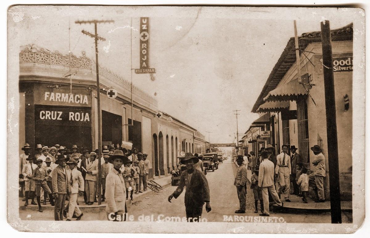 Los primeros censos de Barquisimeto y Cabudare