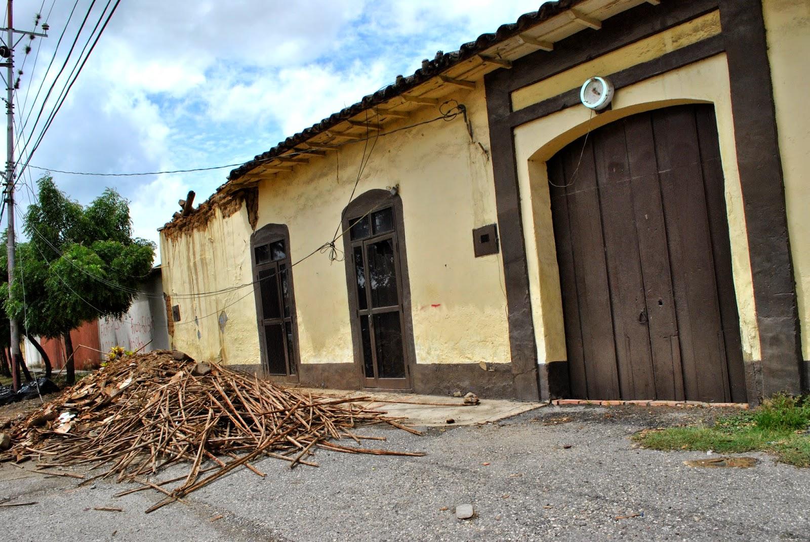 Concejo Municipal de #Palavecino conoció estado de la Casa Amarilla
