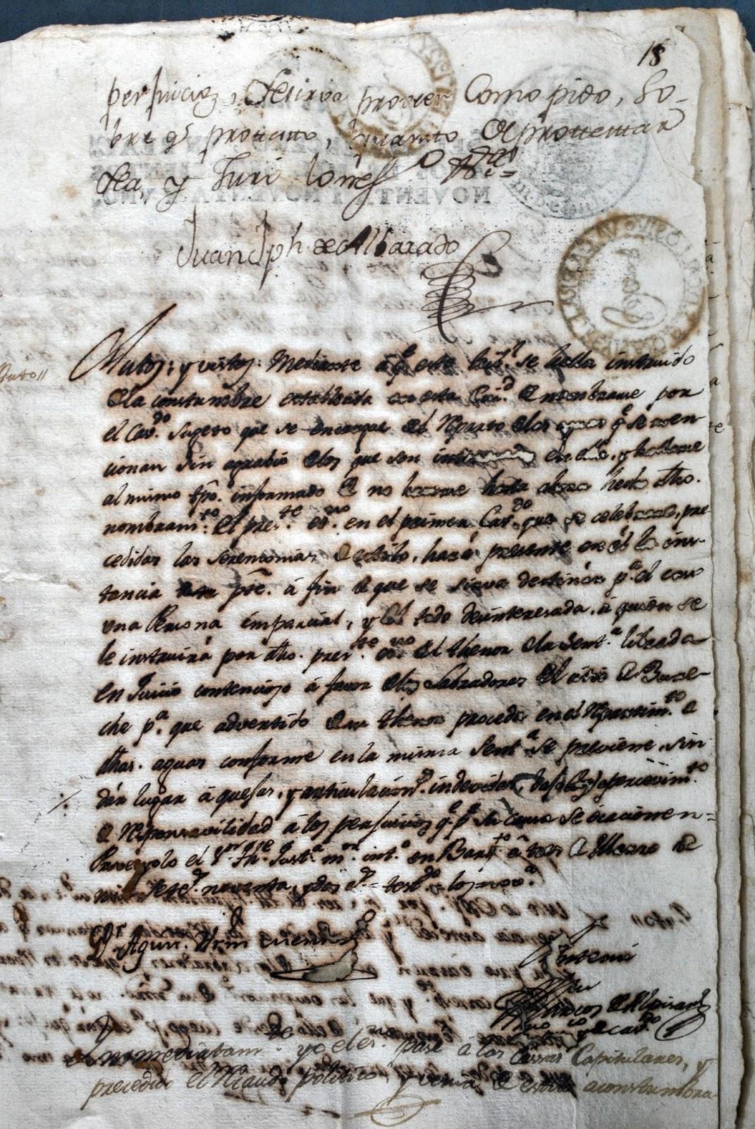 Rescatan parte de la memoria de Palavecino y Simón Planas