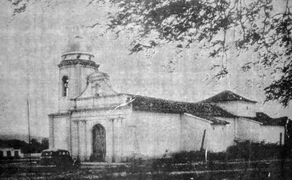 Los sacerdotes en la historia de Los Rastrojos desde 1860