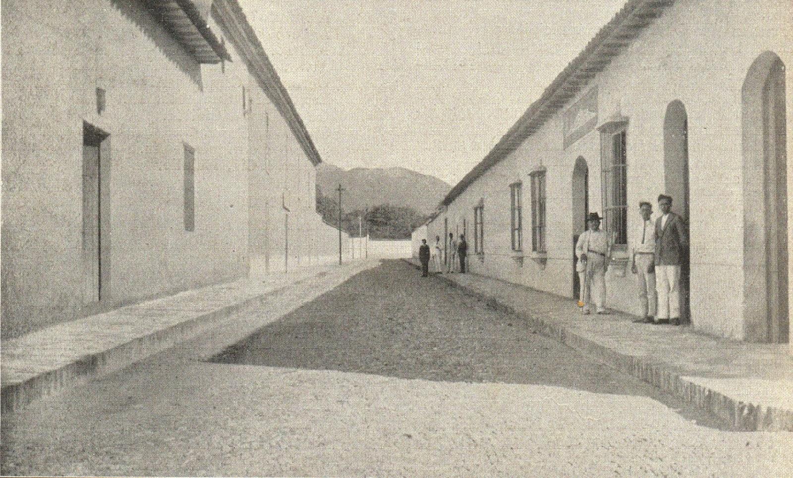 Los Rastrojos fue diezmada por la gripe española