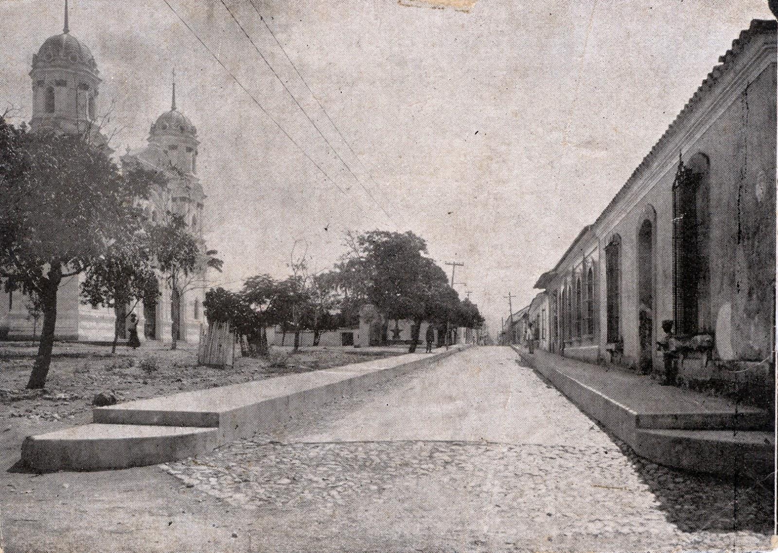 Demografía del Estado Barquisimeto y Departamento Cabudare según Censo de 1873