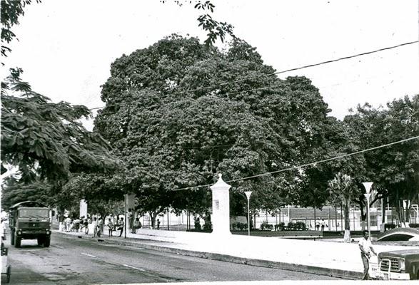 Simón Bolívar estuvo en Cabudare