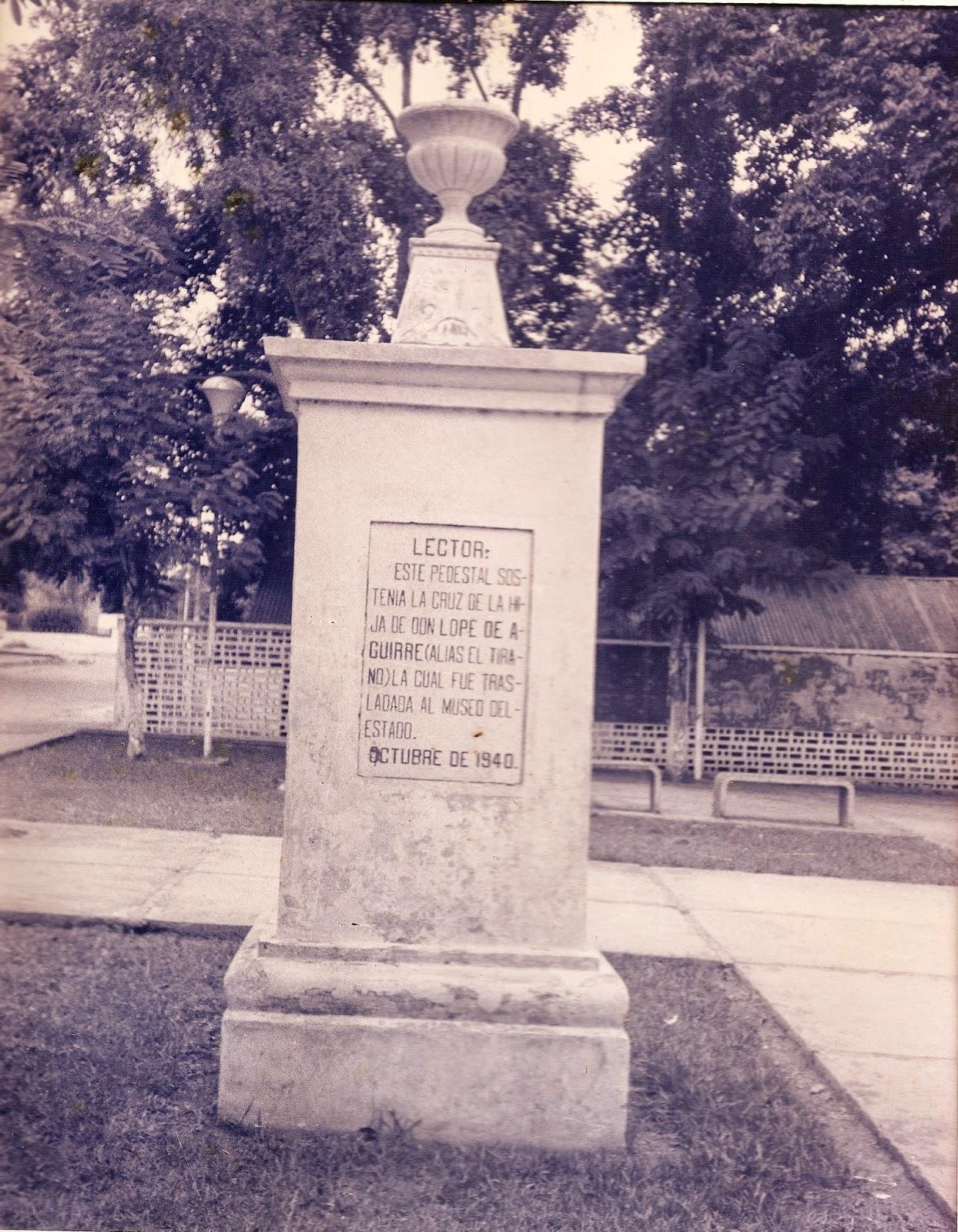 José Gregorio Bastidas arribó a 164 años de creación