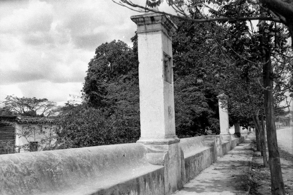 El 1° de mayo de 1844 nació el Cantón Cabudare
