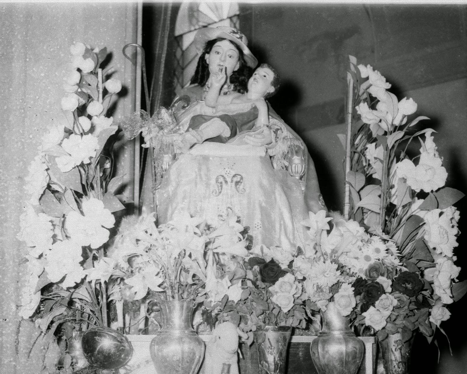 La Divina Pastora en el amor del pueblo larense