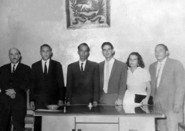 Juan Vargas fue el prefecto más simpático de Cabudare