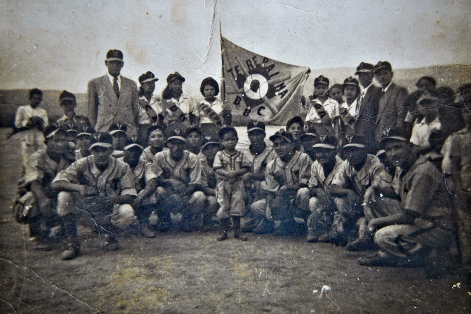 El Terepaima es la historia del beisbol en Cabudare