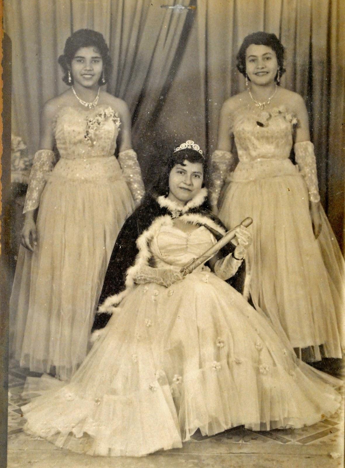 Carnavales de Cabudare iniciaron en los años 50