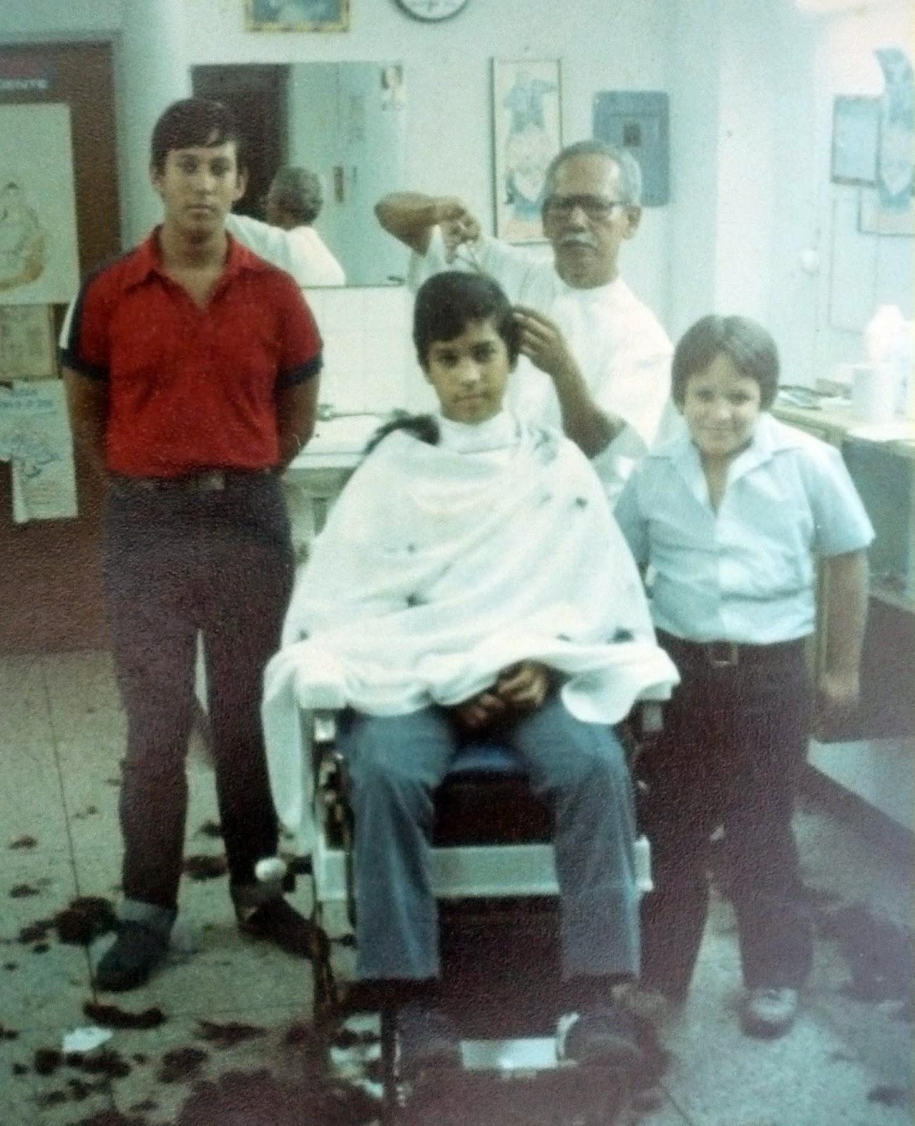 José Genaro Pérez: el barbero más antiguo de Barquisimeto cuenta su historia