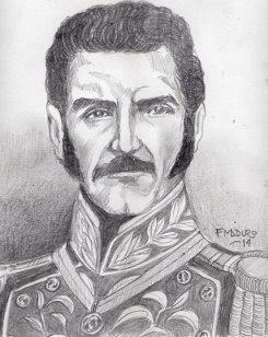 El gobernador Jacinto Lara: su obra civil