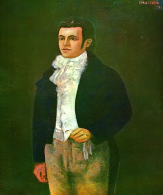 José Ángel Álamo, el olvidado prócer barquisimetano