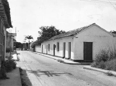 Cabudare no tuvo fundación hispana