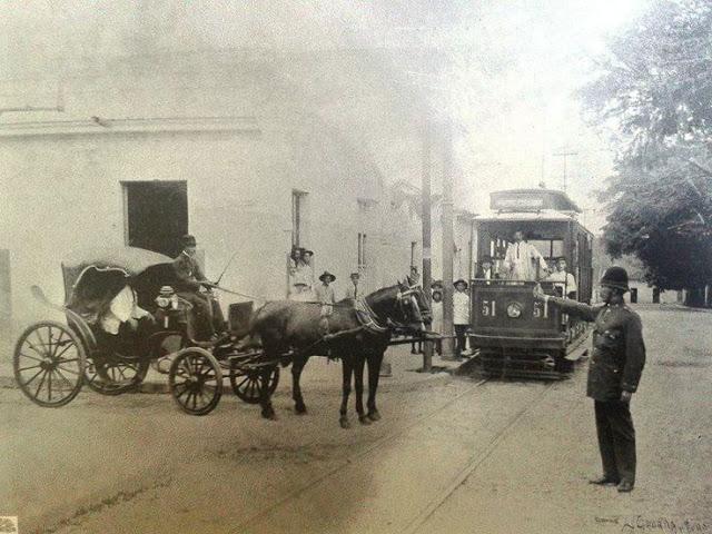 Cuánto costaba viajar en 1880