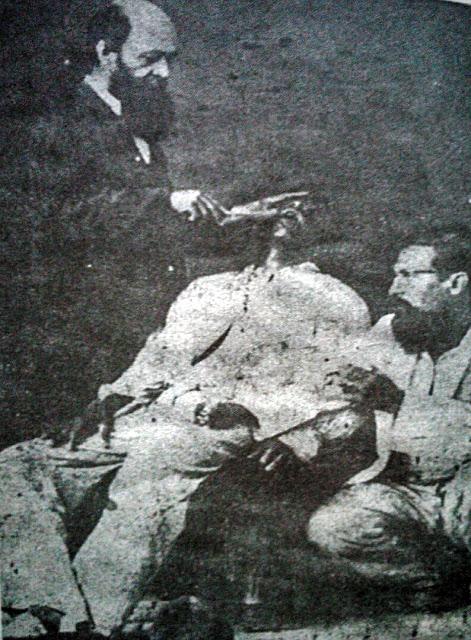 Gabriel Gil García: un larense sepultado en inmerecido olvido