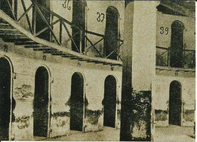 La Rotunda representó tortura y muerte para presos políticos